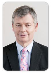 Dr. Brian O' Connor